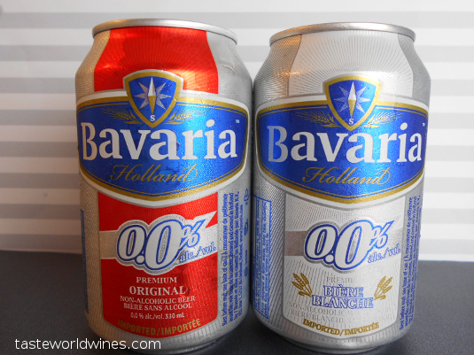Non Alcoholic Beer Brands