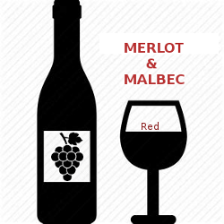 Merlot and Malbec, Learn About Merlot and Malbec Wines